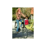 Karlie Bicycle Baskets - Grey/Red