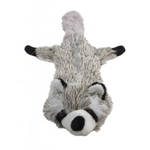 Skinneez raccoon 38 cm