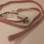 Petster Nylon Lead KIT - Pink