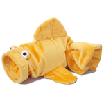 Cat Tunnel Goldfish