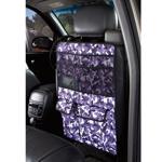 Cruising Companion Car Seat Organizers, Purple Camo