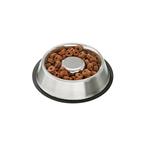 Stainless Food bowl Slim & Slow