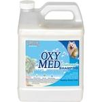 Tropiclean Oxy Medicated Shampoo - Gallon