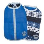Noreaster Hundedekken - Blå