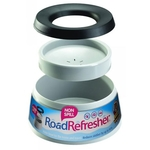 Non-Spill Road Refresher 1,4 L - Grey