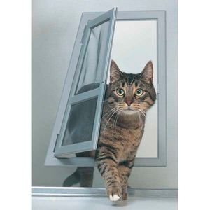 Perfect Pet By Ideal Pet Passage Cat Door