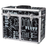 Top Performance Professional Graffiti Tool Cases
