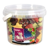 Candy Christmas Cake 450g Cookie
