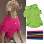 Polo Shirts for Dogs