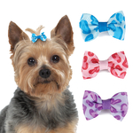 Aria Kaya Dog Barrette 2 Pcs