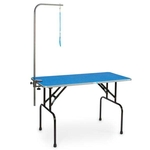 Master Equipment Grooming Table - Blue