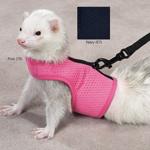 Biddie Buddies Ferret Harness & Lead - Pink