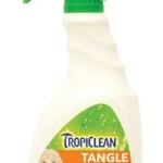 Broom spray fra Tropiclean som du ikke trenger å skylle av