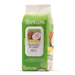 Tropiclean HypoAllergenicWipes - 100 ct