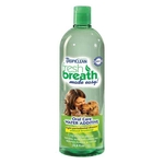Tropiclean Fresh Breath Water Additive (33,8 oz)
