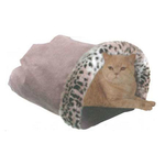 Sleeping bag with Rustling