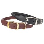 Round Leather Collar