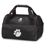 Top Performance Groomer's Duffle Bags - Black