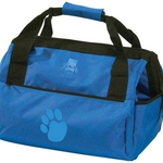 Top Performance Groomer's Duffle Bags - Blue