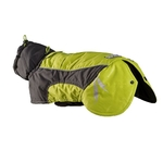 Hurtta Outdoors Ultimate Winter Dog Jacket - Green