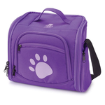 Top Performance On The Go Bag - Purple