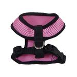 Petster Sport Mesh Harnesses - Pink