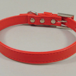 Petsters Sliding Collar - Red