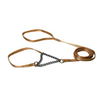 Petsters Show Leads with Half Cut Off - Beige