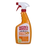 Nature's Miracle Orange-Oxy Stain & Odor Removers - 710 ml