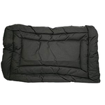 Mattress Black to Folding Cage