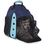 Ultimate Backpack Pet Carriers - Blue