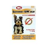 Serene-Um Tablets - Calming- 1 - 20 kg
