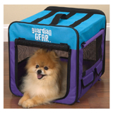 GG Soft-Sided Collapsible Crates,Two-Tone Colors