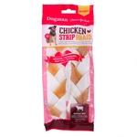 Chicken Strip Braid 2-pack - Medium