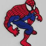Spindelmannen Design Brodyrmerke