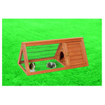 Outdoor Cages for Rabbit & Guinea Pig