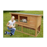 Rancho XXXL Outdoor Cages for Rabbit & Guinea Pig