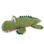 Zanies Corduroy Crocs Dog Toys