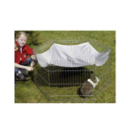 Rabbit  Exercise Pen 6 sided with Door