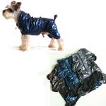 Top Grade Ribstop Fourlegs - Rain Suit