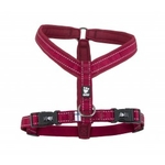 Hurtta Casual Y-sele - Lingonberry