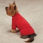 Z & Z Basic T-Shirt - Red