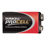 Duracell Procell 9-volts Battery
