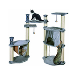 Cat Furniture playland, Brown