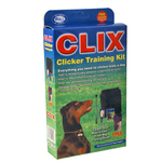 Clicker training KIT - Clix