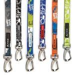 Nylon Dog Leads  -  X-Treme Logo
