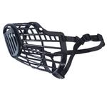 Basket Muzzles Dog Muzzles - Black